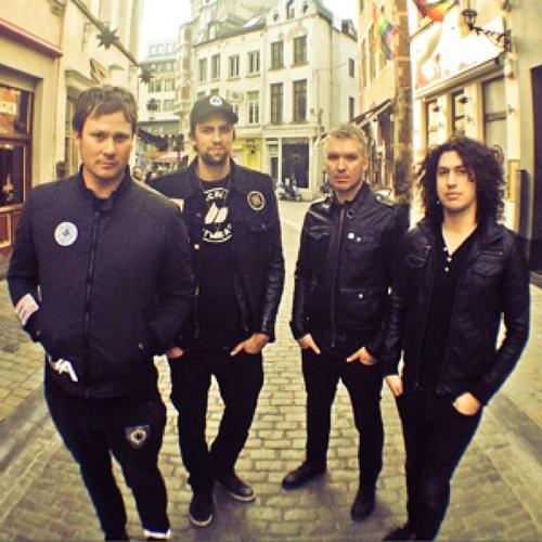 The Wolfpack Nuovo Singolo Di Angels And Airwaves