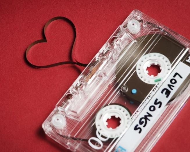 Le 40 Canzoni d'Amore Più Belle di Sempre
