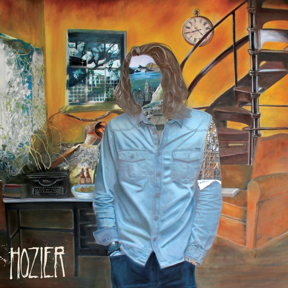 Hozier ed il suo album di debutto: Hozier (perchè la semplicità è sempre una bella cosa)