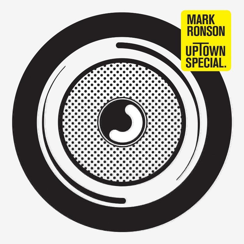 Uptown Special di Mark Ronson, il ritorno del funk anni '70