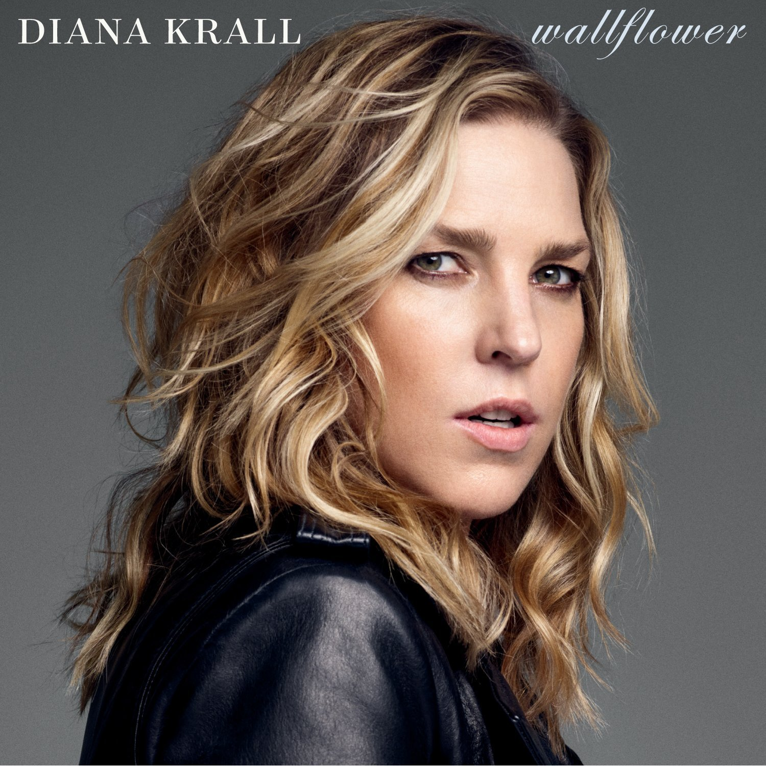 Diana Krall – Wallflower