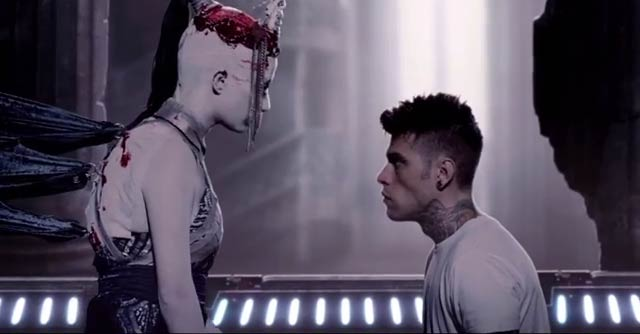 'L'Amore Eternit' di Fedez – Il Video Musicale