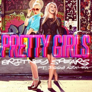 Iggy Azalea & Britney Spears – Pretty Girls