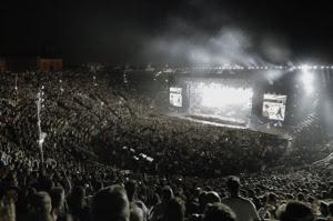 Date Concerti Italia 2015