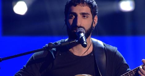 Fabio Curto – Il Vincitore di 'The Voice 2015'