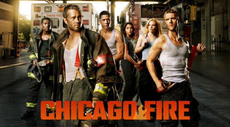 Canzone Pubblicità Telefilm Chicago Fire