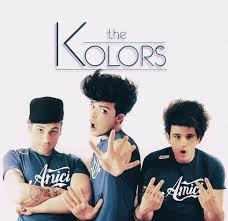 The Kolors Vincitori di Amici – Canzoni su youtube