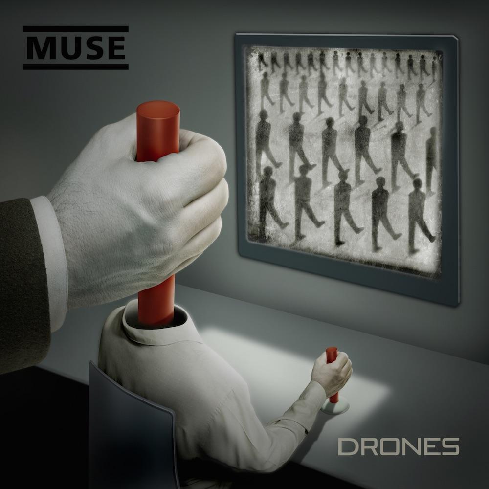 Drones – Muse