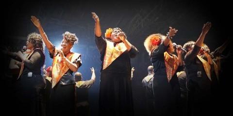 Harlem Gospel Choir a Torino – 19 Dicembre 2015