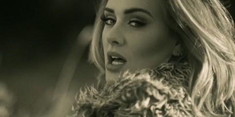 'Hello' di Adele – È Già Record su Vevo