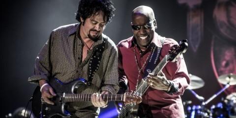 Toto – Concerti Febbraio 2016