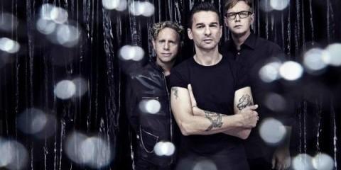 Depeche Mode – Concerti 2016 Italia