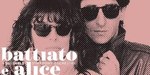 Franco Battiato e Alice – Concerti 2016