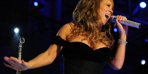 Mariah Carey Concerti 2016