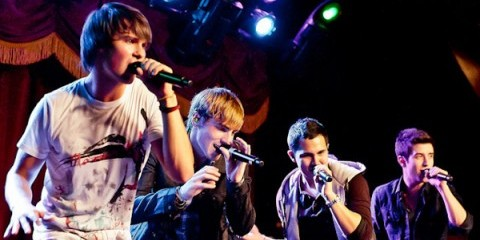 Big Time Rush – La Discografia e Tutto il Merchandising Ufficiale!