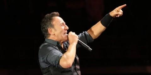Bruce Springsteen – Concerti 2016 Italia