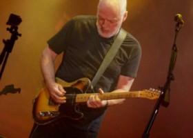 Tutte le Date Aggiornate dei Concerti in Italia di David Gilmour