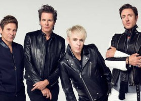 Duran Duran – Le Date dei Concerti 2016 in Italia