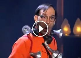 Michele Lauzière – Il Musicista Maestro dello Humor