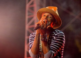 Pharrell Williams – Le Date dei Concerti 2016 in Italia