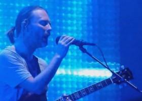 I Radiohead Spariscono Completamente da Internet!