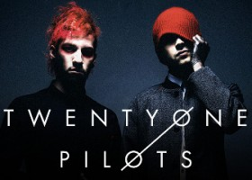 Twenty One Pilots – Date Concerti 2016