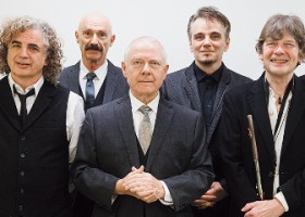 King Crimson – Concerti 2016 in Italia