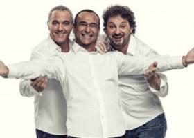 Panariello Conti Pieraccioni Lo Show – Biglietti e Date