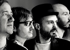 Subsonica 1996-2016 Tour Concerti