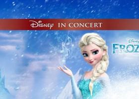 Disney in Concert: Il Cine-Concerto di Frozen