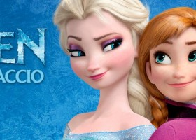Elsa – La Regina dei Ghiacci