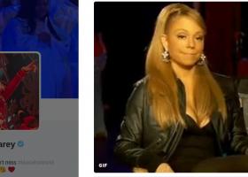 Mariah Carey Fail. Quando anche i grandi artisti vanno nel pallone!