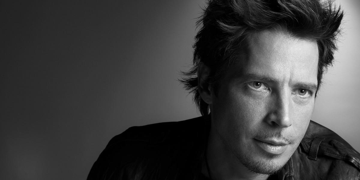 Chris Cornell è morto all'età di 52 anni